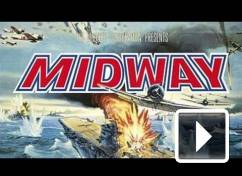Bitva o Midway / Midway (1976): Trailer
