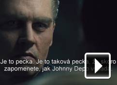 Black Mass: Špinavá hra / Black Mass: Film o filmu