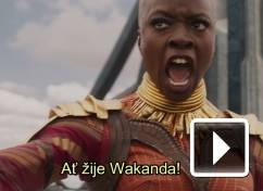 Black Panther: Film o filmu #3