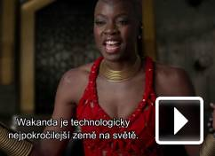 Black Panther: Film o filmu