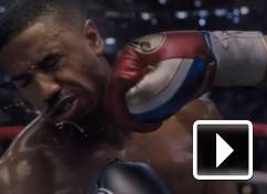 Creed II: Trailer
