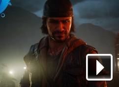 Days Gone: Launch Trailer