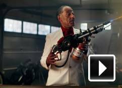 Far Cry 6: Giancarlo Deconstructs Guerrilla Weapons - promo