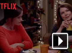 Gilmore Girls: A Year in the Life: Teaser trailer