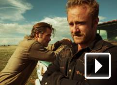 Hell or High Water: Trailer