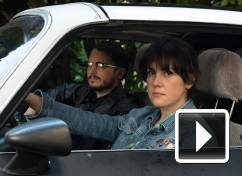 I Don't Feel at Home in This World Anymore: Trailer