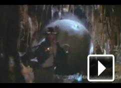 Indiana Jones a dobyvatelé ztracené archy / Indiana Jones and the Raiders of the Lost Ark: Teaser