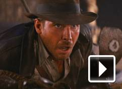 Indiana Jones a dobyvatelé ztracené archy / Indiana Jones and the Raiders of the Lost Ark: Trailer