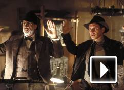 Indiana Jones a poslední křížová výprava / Indiana Jones and the Last Crusade: Trailer