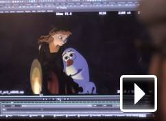 Into the Unknown: Making Frozen 2: Trailer