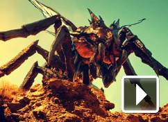 It Came from the Desert: Trailer
