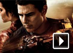 Jack Reacher: Nevracej se: IMAX trailer
