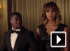 Kevin Hart: What Now?: Trailer