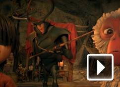 Kubo a kouzelný meč / Kubo and the Two Strings: Trailer s CZ dabingem