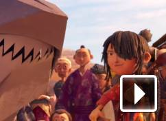 Kubo a kouzelný meč / Kubo and the Two Strings: Ukázka z filmu