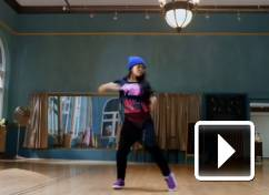 Let's Dance All In / Step Up All In: Trailer
