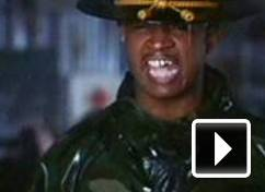 Major Payne (1995): Trailer