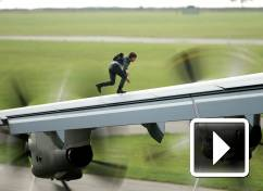 Mission: Impossible - Národ grázlů / Mission: Impossible - Rogue Nation: Trailer #2