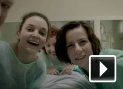 Moje dcery krávy / These Daughters of Mine: Trailer