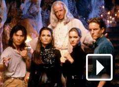 Mortal Kombat (1995): Trailer