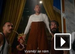 Největší showman / The Greatest Showman: Trailer #2