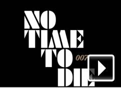 No Time to Die: Trailer