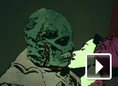 Ohavný dr. Phibes / The Abominable Dr. Phibes: Trailer