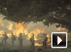 Only the Brave: Trailer #2