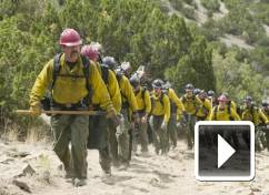 Only the Brave: Trailer