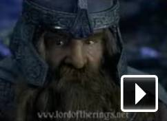 Pán prstenů - Dvě věže / The Lord of the Rings - The Two Towers: Trailer