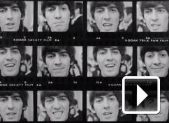 Perný den / A Hard Day's Night: Trailer