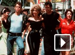 Pomáda / Grease (1978): Trailer