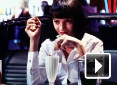 Pulp Fiction: Historky z podsvětí / Pulp Fiction: Trailer