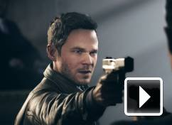 Quantum Break: Trailer