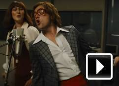 Rocketman: Teaser trailer
