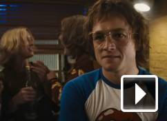 Rocketman: Trailer