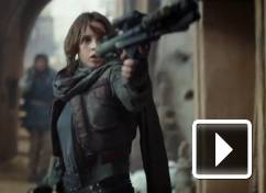 Rogue One: Star Wars Story: TV spot