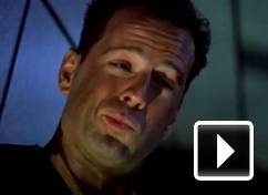 Smrtonosná past / Die Hard: Trailer #2