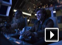 Solo: Star Wars Story: Trailer #2