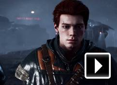 Star Wars Jedi: Fallen Order: Launch Trailer
