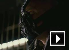 Temný rytíř povstal / The Dark Knight Rises: Trailer