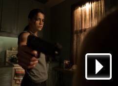 The Assignment: Trailer