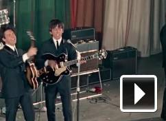 The Beatles: Eight Days a Week - The Touring Years: Trailer