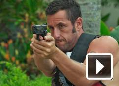 The Do Over: Teaser trailer - Adam Sandler a Netflix podruhé