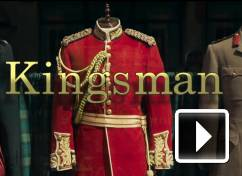 The King's Man: Trailer