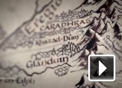 The Lord of the Rings (seriál): Teaser trailer