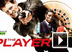 The Player: Trailer - Wesley Snipes míří do televize