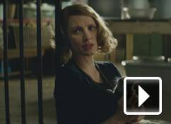 Úkryt v ZOO / The Zookeeper's Wife: Trailer