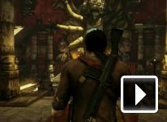 Uncharted 2 - Among Thieves: Trailer