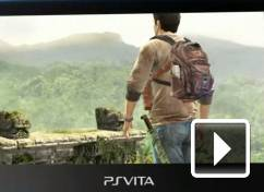 Uncharted: Golden Abyss: Trailer